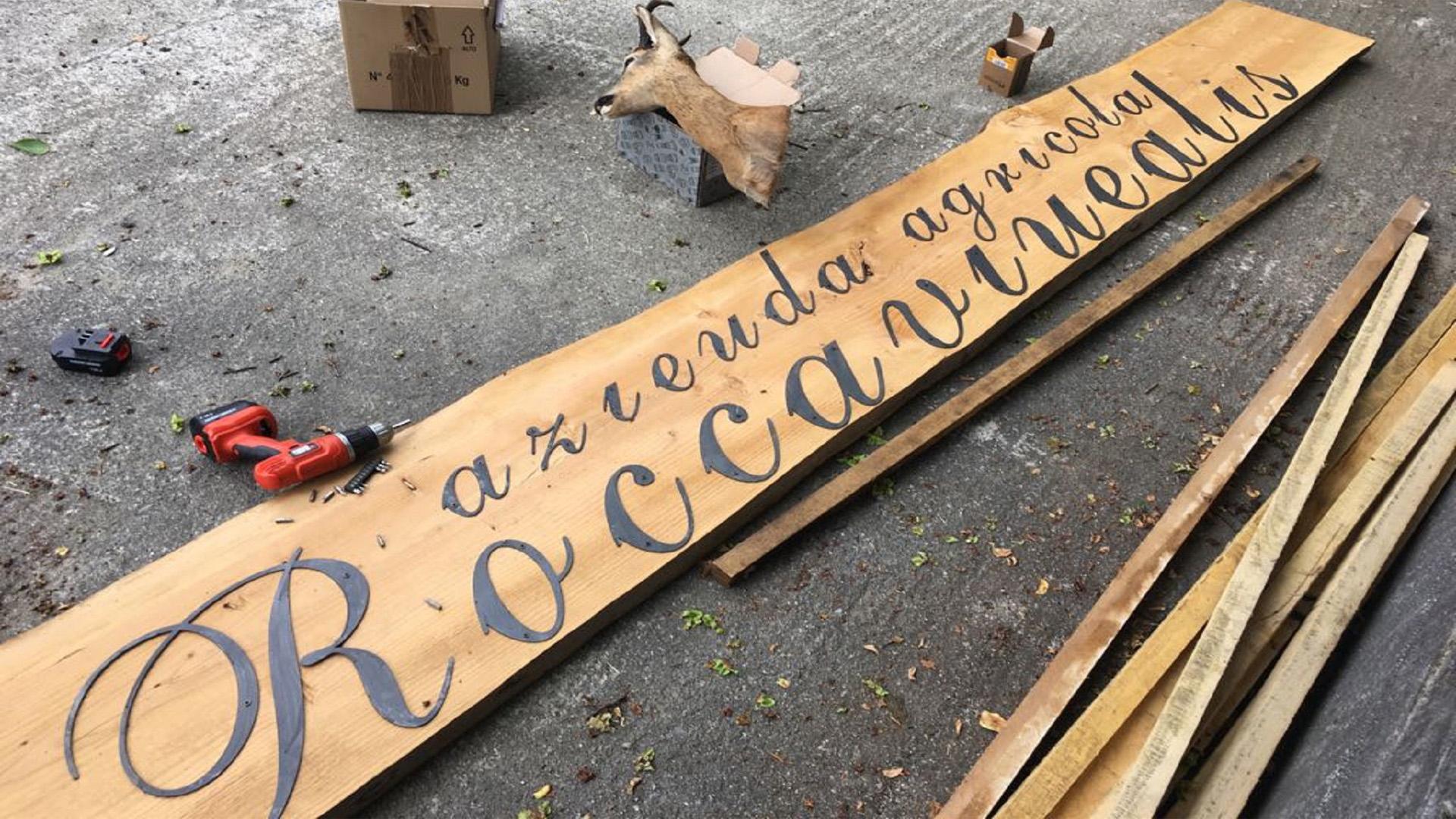 Azienda Agricola RoccaVinealis | Roccavignale, Provincia di Savona | Coltivazione di Granaccia | Vino Rosso della Liguria | Produzione Granaccia Liguria