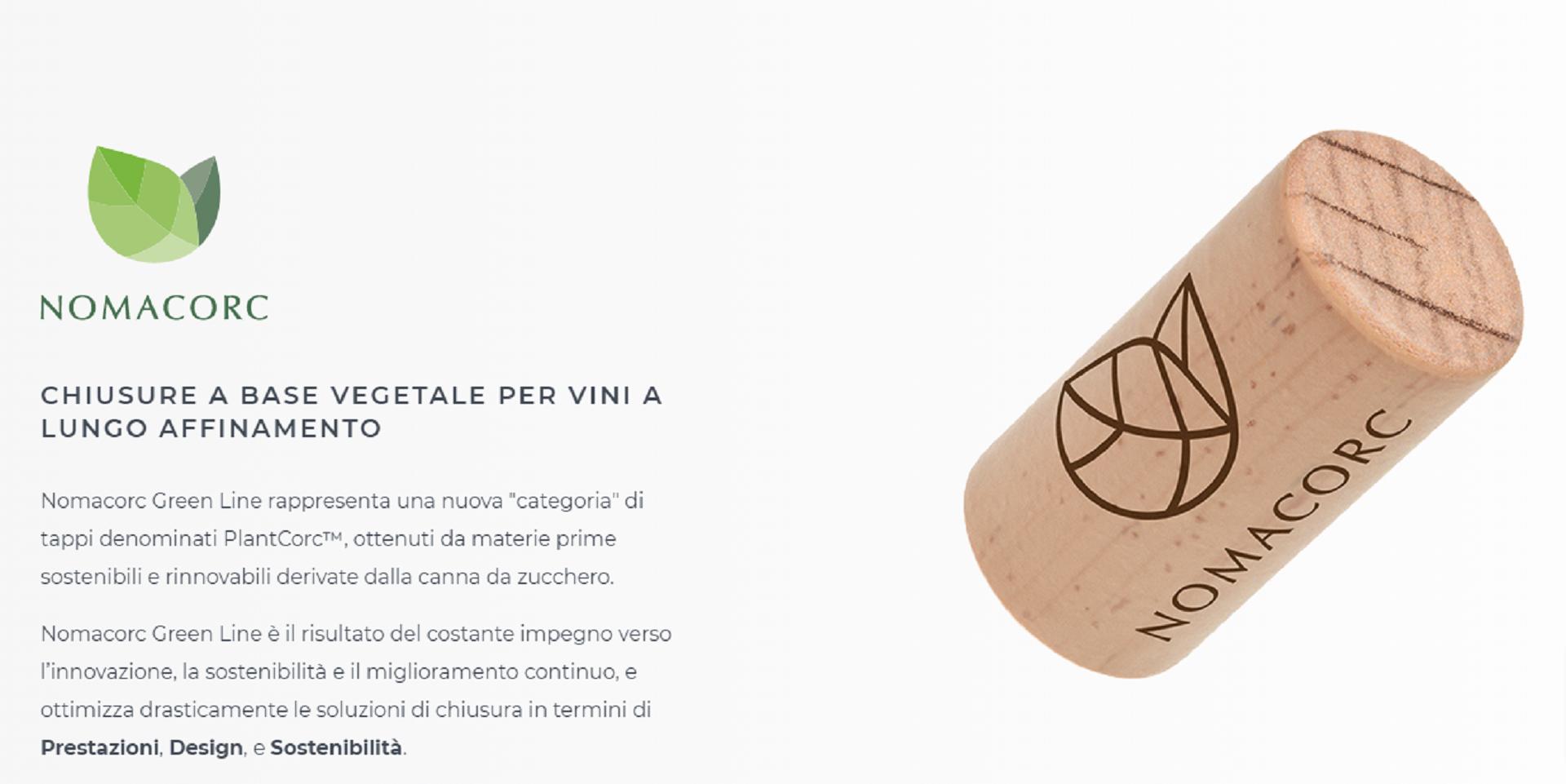 Azienda Agricola RoccaVinealis - Roccavignale, Provincia di Savona - Coltivazione di Granaccia - Vino Rosso di Liguria - Tappi Nomacorc Green